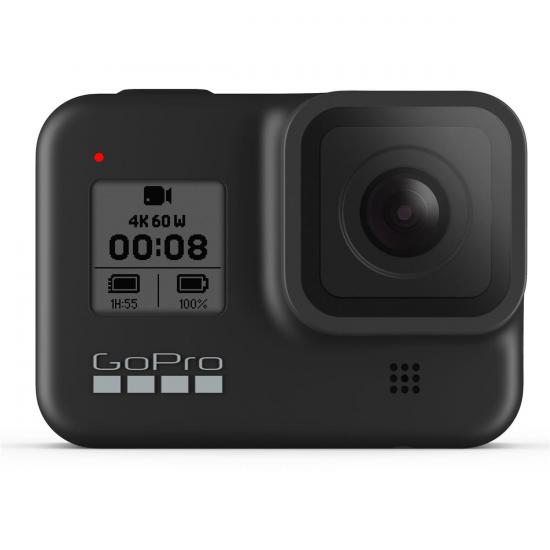 GoPro Hero 8 Released