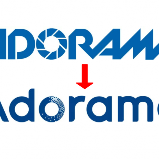 Adorama Rebrands With Fresh Logo, Website