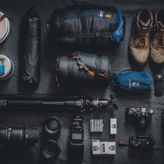 Photography Insurance Tips: What to Consider When Shopping for Coverage