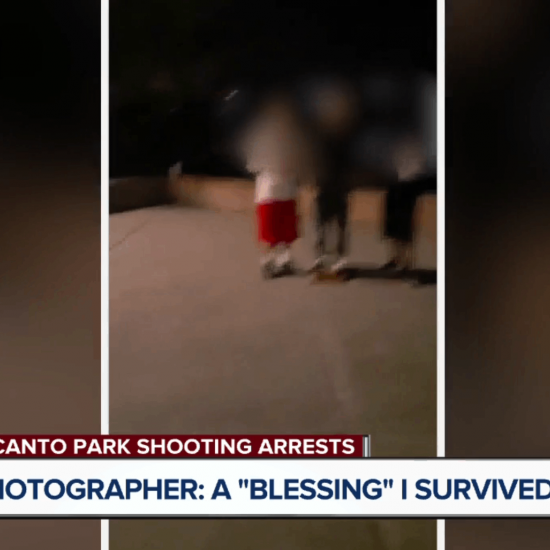 Photographer Shot 9 Times After Teens Asked Him to Take Their Photo