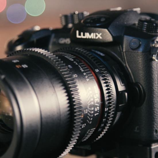 Top Autofocus Lenses for Micro Four-Thirds Cameras