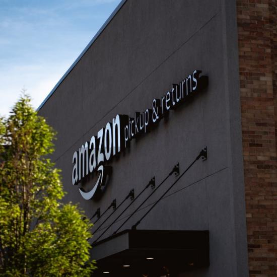 Dozens of Amazon Workers Are Reviewing Footage Recorded on Cloud Cam Security Camera