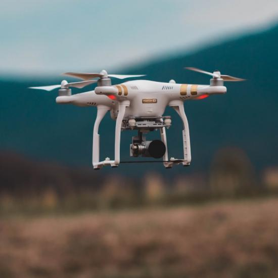 Chula Vista Police Drones Aided in 130 Arrests This Year