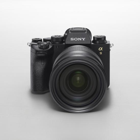 Sony a9 II First Look