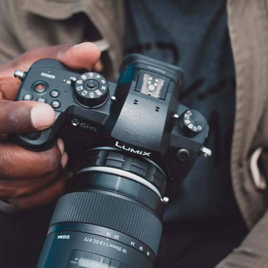 Mirrorless Camera Accessories You Need Right Now