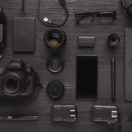 Getting a Grasp on Your Camera Gear Insurance