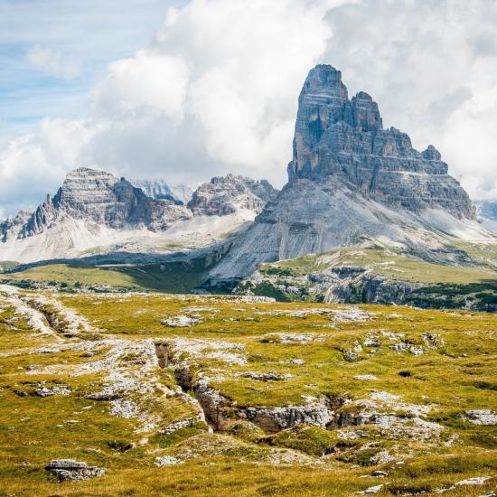 Basic Landscape Photography Composition Tips