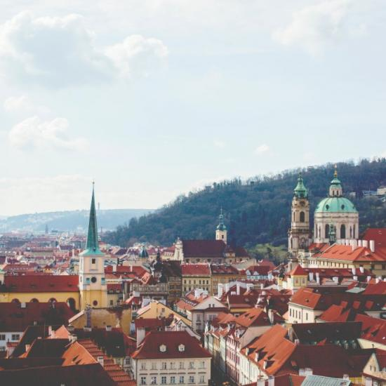 """The Czech Republic's Infamous """"Church of Bones"""" Bans Selfies"""