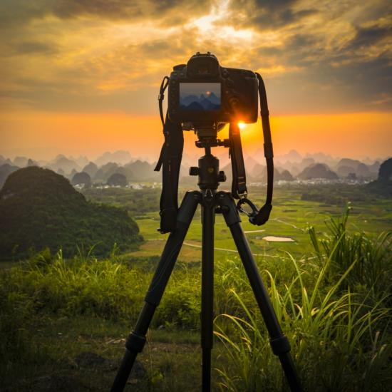 Tripod vs. Monopod: Which is Best for You?