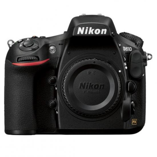 The Nikon D810 is Still a Great Camera in 2019