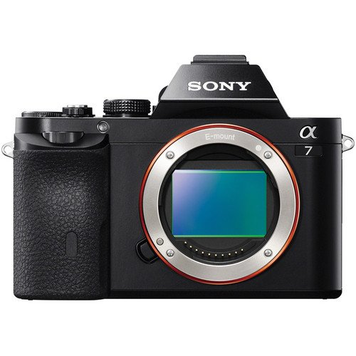 Sony a7 Review