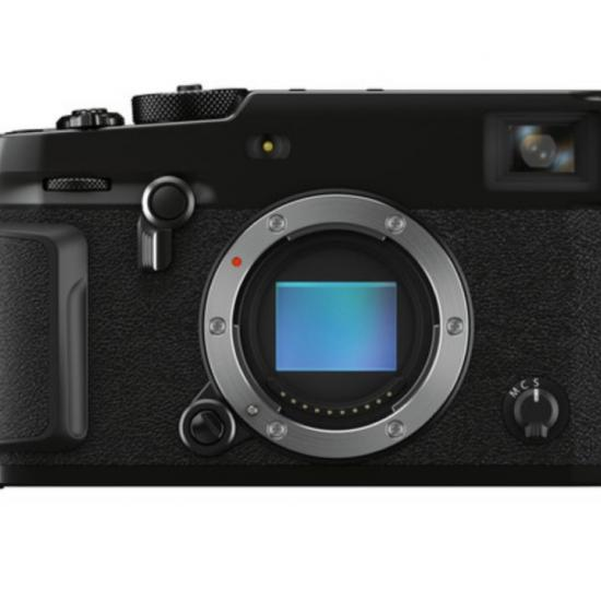 Fujifilm X-Pro 3 Review