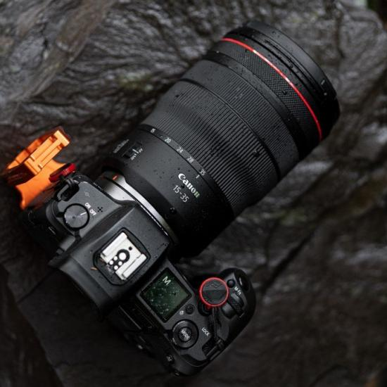 Top 3 Canon RF Lenses You Want
