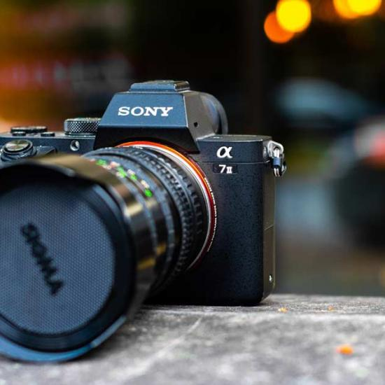3 Cheap Full Frame Cameras for 2020