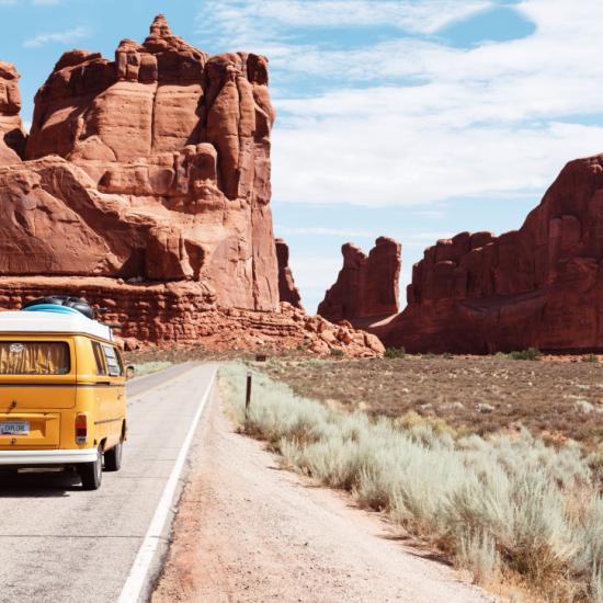 4 Tips for Taking Better Travel Photos