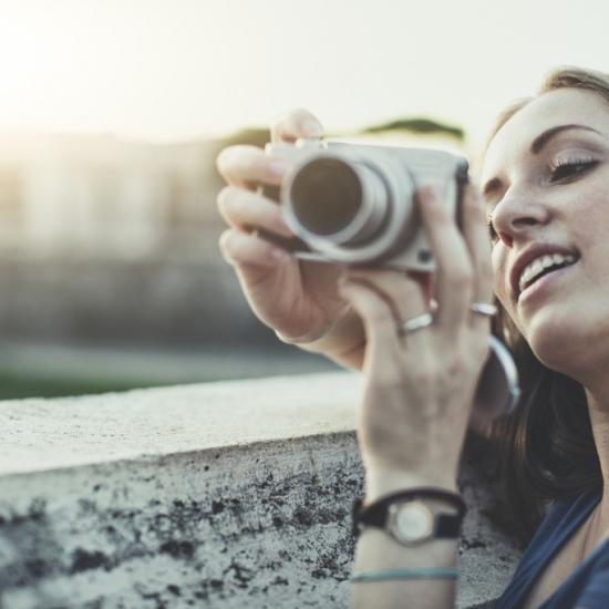 Top Compact Cameras for 2019