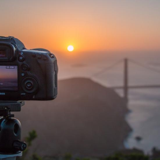 Selecting the Right Camera for Shooting Video