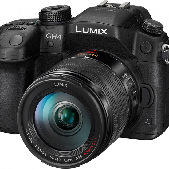 Panasonic Lumix DMC GH4 Review