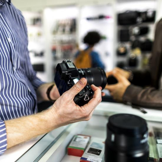 KEH Camera Review: What You Need to Know