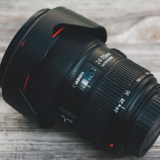 """Canon Says """"No More"""" to Making EF Lenses"""