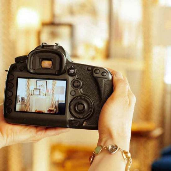 3 Real Estate Photography Cameras to Consider for 2021
