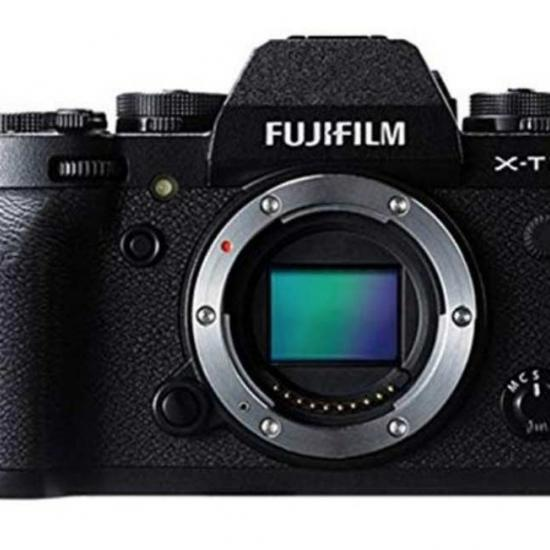 Want an Affordable Mirrorless Camera? The Fujifilm X-T1 Is It