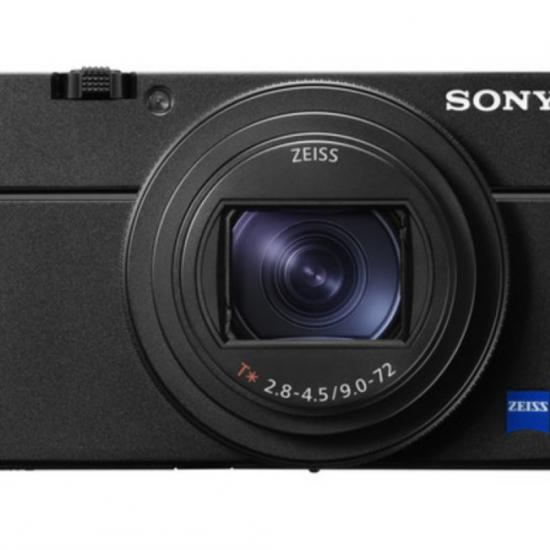 Sony RX100 Mark VI Review