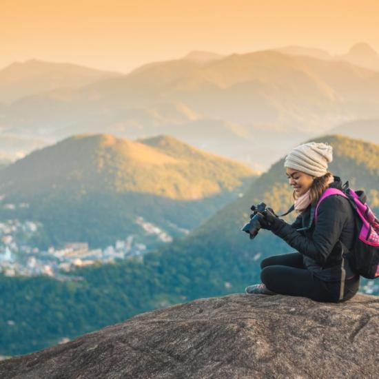 4 Basic Photography Tips for Beginners