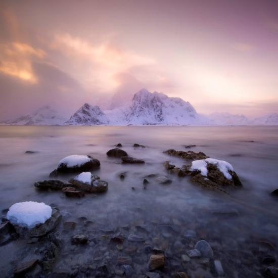 Ultra-Long-Exposure Photography Tips