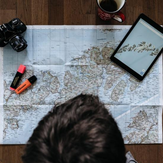 3 Travel Photography Hacks to Simplify Your Life
