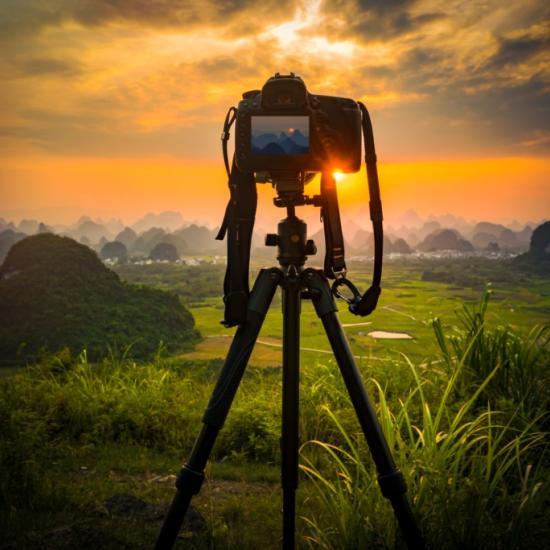 3 Must-Have Lenses for Landscape Photography
