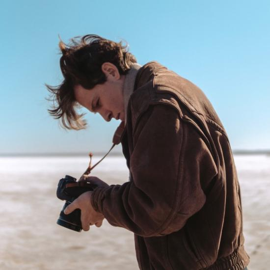 How to Turn Your Photography Hobby Into a Career
