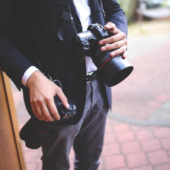 3 Cameras for Wedding Photographers on a Budget