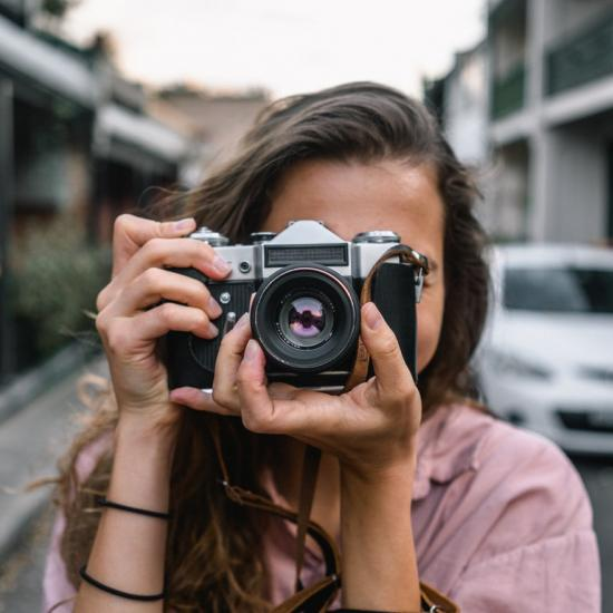 How to Make Your Photography Business Better