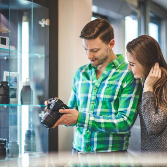 Where Should You Spend Your Money - Camera Body or Lenses?