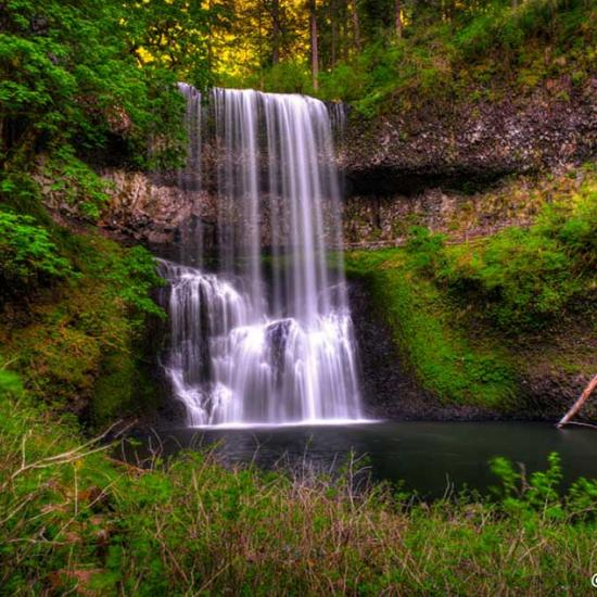Oregon Photography Hot Spots