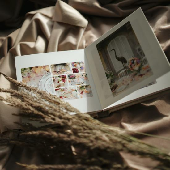 Anatomy of a High-Quality Photo Album Experience
