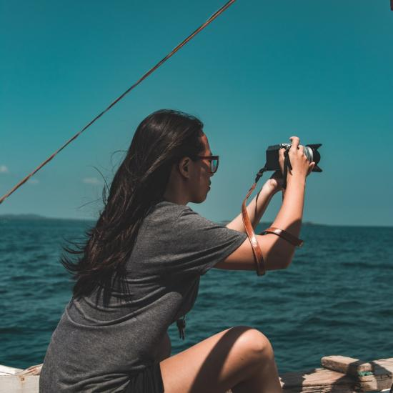 Which Camera Strap is Right for You?