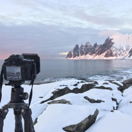 What to Look for in Lens Filters