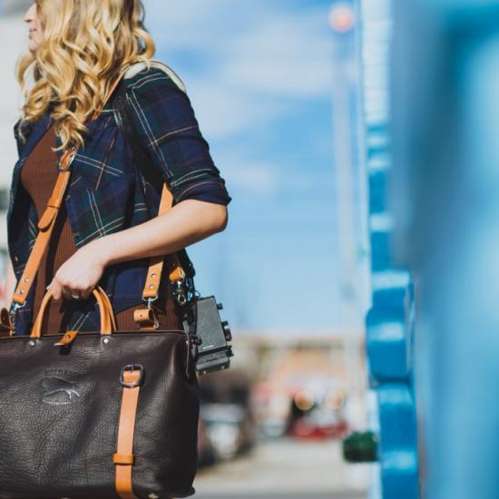 This is the Camera Bag for Your Next Photography Trip
