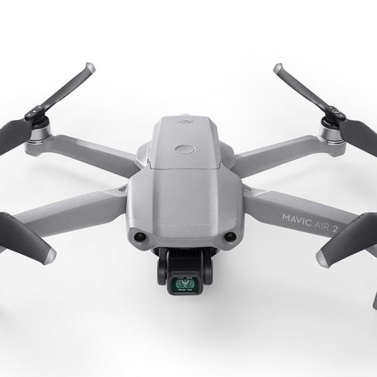 DJI Releases Mavic Air 2 With Upgrades to Sensor, Video, Battery, and More