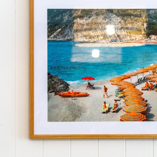 How to Choose the Right-Sized Print for Your Wall