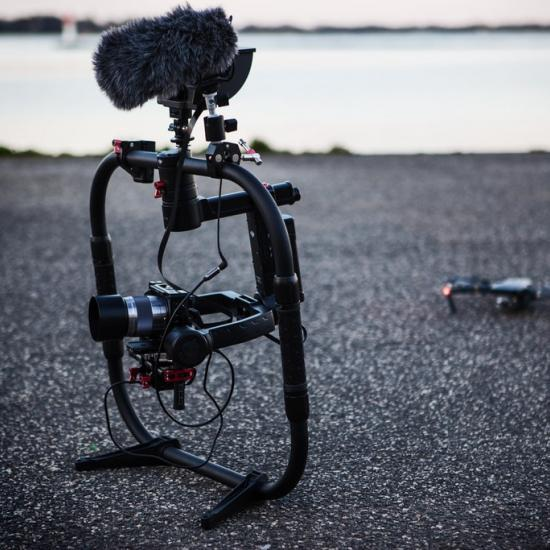 What is a Camera Cage?