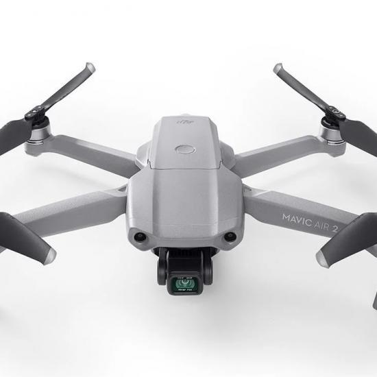 The Best Drone Under $1,000: The DJI Mavic Air 2