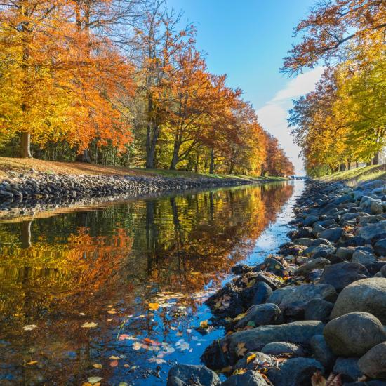 How to Use a Graduated ND Filter