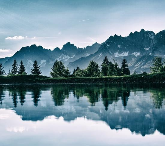 Basic Landscape Photography Tips for Beginners