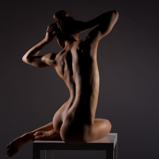 How to Shoot Nude Photography