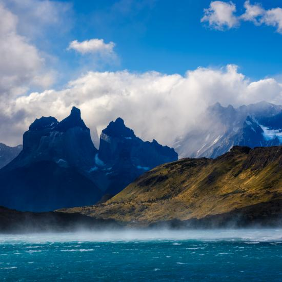 Three Must-Visit Locations in Patagonia