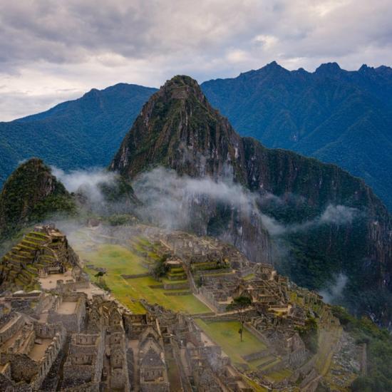 Peru Photography Tips