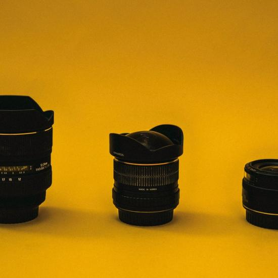 A Beginner's Guide to Cleaning Your Lens and Filters